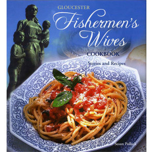 The Fishermen's Wives Cookbook
